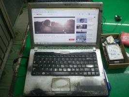 Rả Xác laptop samsung r429 core i thế hệ 1