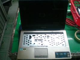 Rả Xác laptop asus k43s
