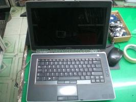 Rã xác laptop dell latitude e6420