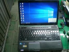 Rã xác laptop Toshiba A665-s6070