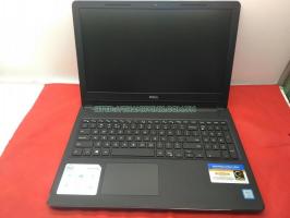 LAPTOP CŨ DELL INSPIRON 3576 CORE I3-7020U,VGA ONBOARD INTEL HD GRAPHICS, VGA RỜI AMD RADEON 520, RAM 8GB DDR4, HDD 1TB + SSD 120GB,  LCD 15.6