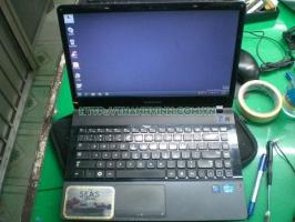 Rã xác laptop samsung NP300E4Z vga share