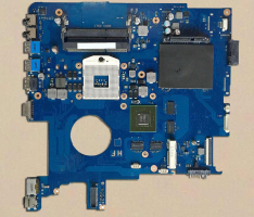 MAIN BOARD laptop samsung NP550p5c/550p7c