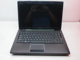 LAPTOP CŨ LENOVO G470 (CORE I3-2330M, RAM 4GB, HDD 500GB, INTEL HD GRAPHICS 4000, 14 INCH, FREEDOS)