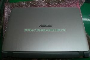 Vỏ laptop Asus x407u zin cũ tháo máy