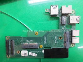 Board usb 3.0 lan Dell inspiron 4110