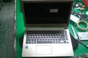 Rã xác laptop AcerV5-573G