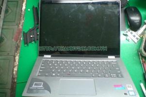 Rả Xác laptop Lenovo Yoga 520-14IKB