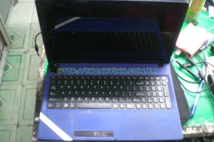Rả Xác laptop  Lenovo  G580  HM76
