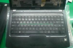 Rả xác laptop hp compad cq42 g42
