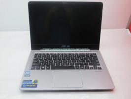 Laptop cũ Asus UX410U i5 7200U/4GB/500GB + SSD 120GB /VGA HD graphics 14.0 inchs  /Win10