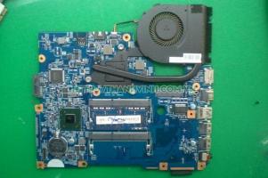 MAIN BOARD laptop acer v5-431 celeron 1007U mã 11324-1
