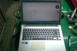 Rả xác laptop acer v5-431. Cpu celeron 1007U