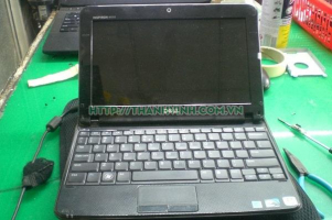 Rã xác laptop dell inspiron mini 1018