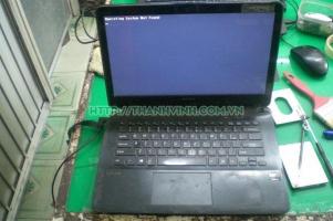 Rã xác laptop sony SVF142C29W  HK8