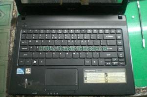 Rả Xác laptop Acer Aspire 4738 4739