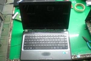 Rả xác laptop hp compad g4