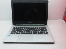LAPTOP CŨ ASUS K46C (CORE I3 2365M, HDD 500GB, RAM 4GB, VGA HD GRAPHICS, MÀN HÌNH 14.0) MỎNG
