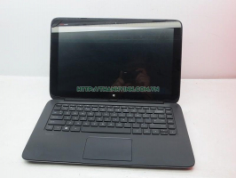 LAPTOP CU HP SPLIT X2 13INCH  PC |TOUCH SCREEN | CORE I3, 3229Y  RAM 4GB SSD 64 +500GB