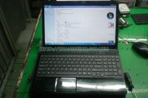 Rả xác laptop Sony PCG-71318L VPCEB MBX223