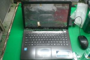 Rả xác laptop asus x402 x402ca