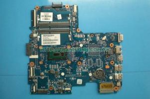 MAIN BOARD Hp 14-ac609tu 6050a2730601-mb-a01 PENTIUM 3825U VGA SHARE