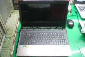 Rả xác laptop asus k55 k55v