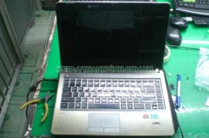 Rả xác laptop hp probook 4431s