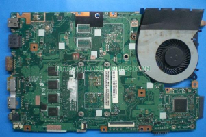 Mainboard Laptop Asus X455 X455LJ I3 5005U VGA Share