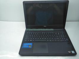 LAPTOP CŨ DELL VOSTRO 3578 I7 85500U-RAM 8GB DDR4 - SSD 240GB + HDD 1TB-VGA AMD R5 M435 15.6 INCH  BẢO MẬT VÂN TAY