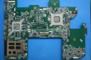 MAIN BOARD HP HDX18 519592-001 DAUT7GMB8B0 CORE 2 VGA RỜI