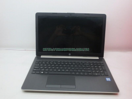 LAPTOP HP 15-DA0054TU ZIN I3-7020TU RAM4GB DDR4 HDD 500GB VGA HD GRAPHICS FULL HD
