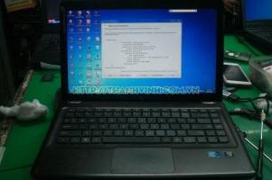 Rả xác laptop HP dv5