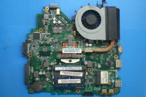 Mainboard Laptop Acer 4739 HM55 Share