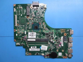 Mainboard Laptop HP 14 747265-001 747265-501 747265-601 CPU Intel N2810