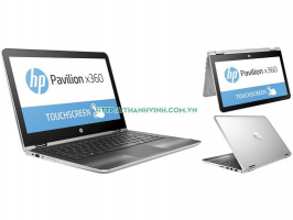 Thay màn hình cảm ứng laptop HP Pavilion X360 13 Series