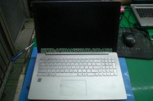 Rả xácl laptop  ASUS UX501J
