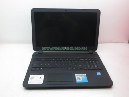 LAPTOP HP 15-F233WM CPU CELERON N3050 RAM4GB  HDD 500GB VGA HD GRAPHICS