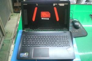 Rả xác laptop asus gaming GL553 GL553VD
