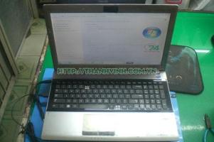 Rã xác laptop samsung RV509