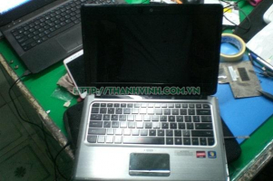 Rã xác laptop hp dm3 1030US