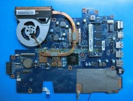 MAIN BOARD LAPTOP SONY  SVF15A I5 3337U RAM 4GB ON VGA RỜI DA0GD6MB8E0