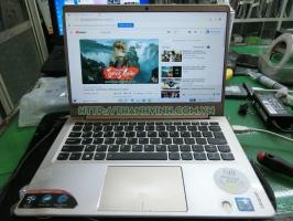 Rả xác laptop lenovo s710s