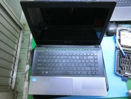Rã xác laptop  asus  k45A