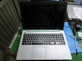 Rã xác laptop  asus  k551L K551