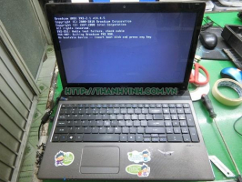 Rã xác laptop Acer Aspire 5750 5755 P5WE0 (Compal LA-6901P)