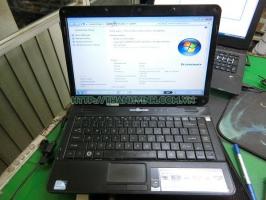 Rã xác laptop acer emachines D525 intel