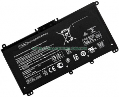 Pin TF03XL HSTNN-LB7X HP Pavilion x360 14M-CD, 14-BF, 14-BP, 14-BK, 15-CC, 15-CD, 15-CK, 14-B, 14-C, 15-C, 17-AR Battery