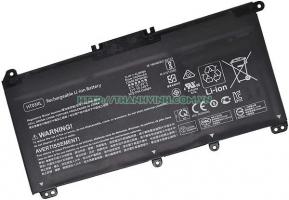 Pin laptop HP HT03XL, HT03041XL dùng cho HP Pavilion 14 15 17 L11119-855 L11421-421 L11421-2D1 HSTNN-LB8L HSTNN-LB8I 11.4V