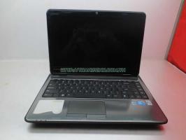 Laptop cũ DELL Inspiron N4010  cpu core i5-m430 ram 4gb ổ cứng hdd 320gb vga intel hd graphics lcd 14''inch.